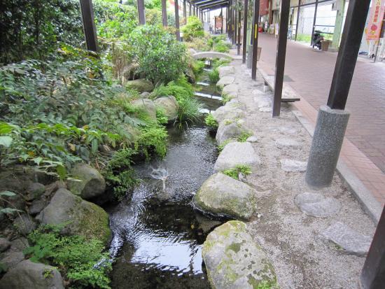 Shimabaraonsen Yutoroginoyu