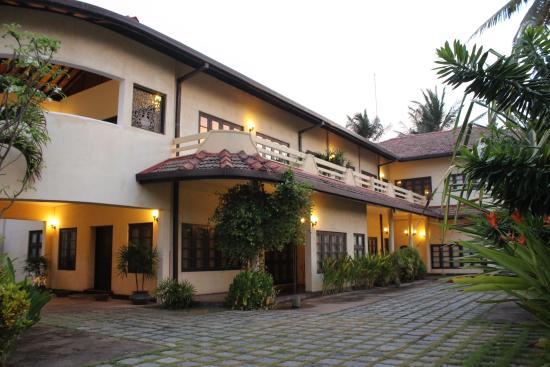 The Margosa Residencies