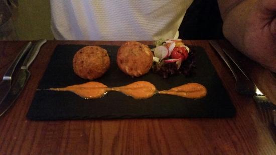Woodhouse Eaves, UK: Gino's Pear Tree Bar & Restaurant