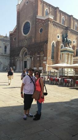 Bilde fra Walks of Italy