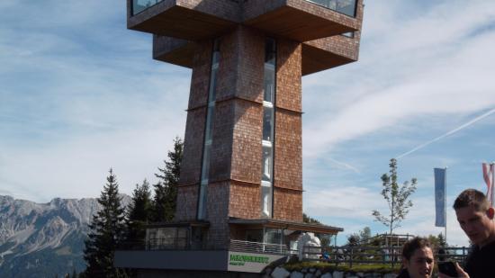 Pillerseetal: Jacobskreuz
