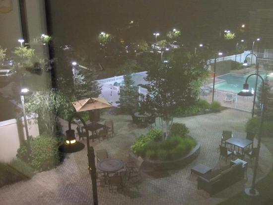 Courtyard by Marriott in Montvale