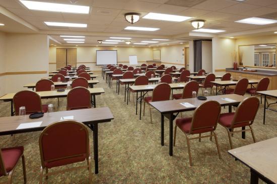 Country Inn & Suites By Carlson, Mesa: Meeting Room