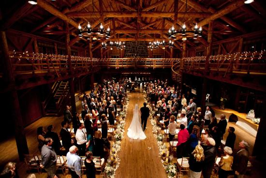 Sunriver Resort: Sunriver Weddings