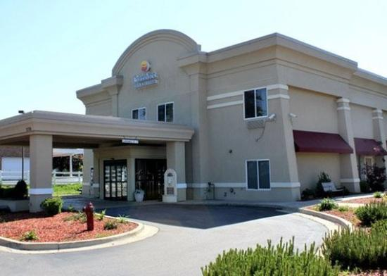 Comfort Inn Suites Ann Arbor Mi Hotel Reviews Tripadvisor