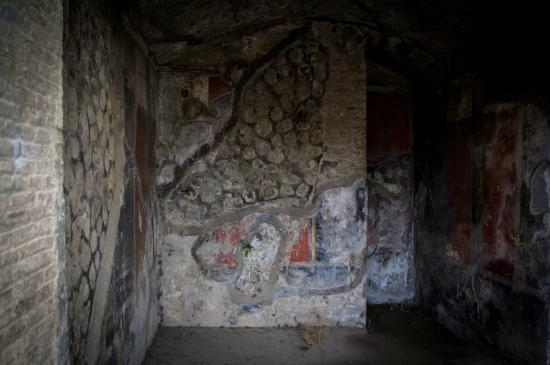 Morosofi Pompei Guided Tours