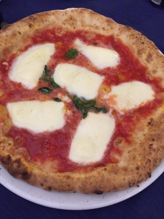 Pizza regina!!!!