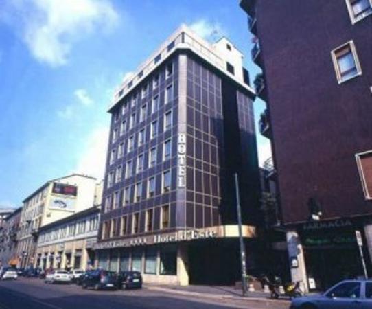 Photo of Hotel D'Este Milan