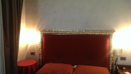 Albergo Piave: bedroom