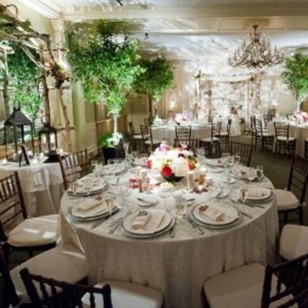 Bernardsville, Nueva Jersey: Wedding