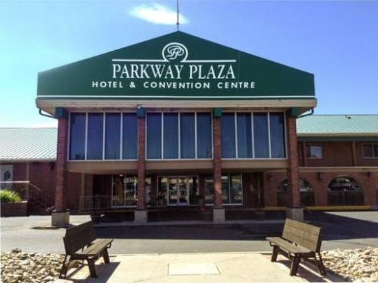 Photo of Parkway Plaza Hotel & Convention Centre Casper