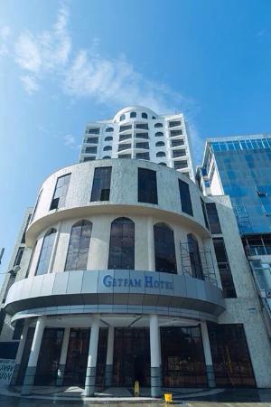 Getfam Hotel