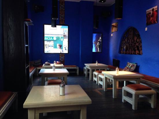 imagen Salón de Té POKHARA en Fuenlabrada