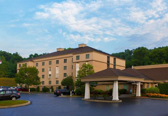 Courtyard by Marriott Rochester East / Penfield