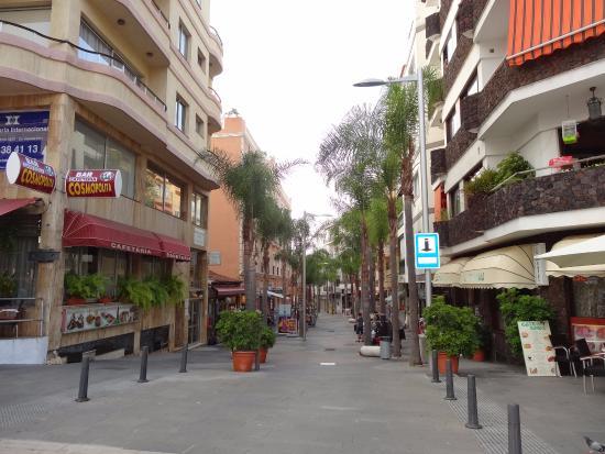Hoya fotograf a de hotel rf astoria puerto de la cruz tripadvisor - Vuelo mas hotel puerto de la cruz ...
