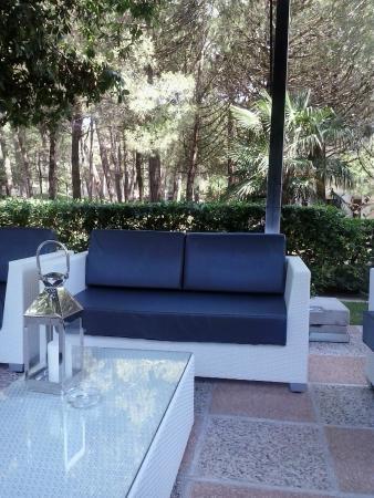 Hotel Bella Venezia Mare: luogo di relax