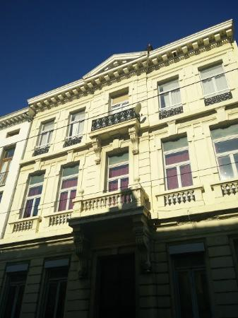 Photo of Boomerang Hostel Antwerp