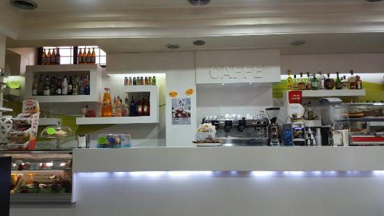 UN Caffe DA Massimo