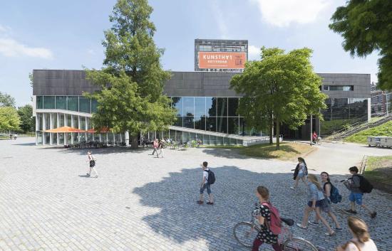 Photo of Art Museum Kunsthal at Westzeedijk 341, Rotterdam 3015 AA, Netherlands