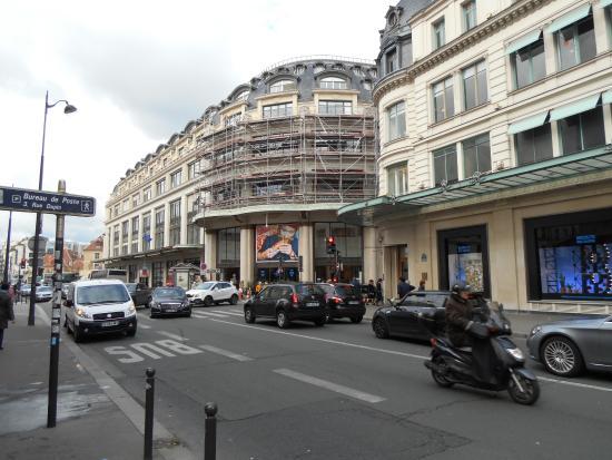 Hotel De Sevres Paris Tripadvisor