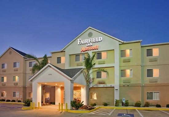 Fairfield Inn Texas City
