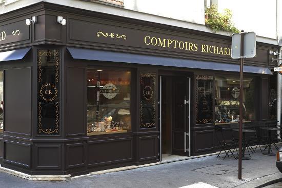 Expresso Brew Bar Rue Du Cherche Midi Paris 6è Picture Of