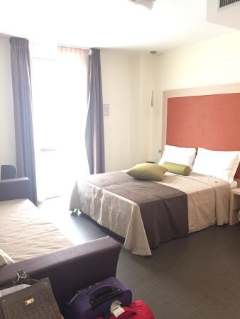 Hotel 33 Baroni: photo0.jpg