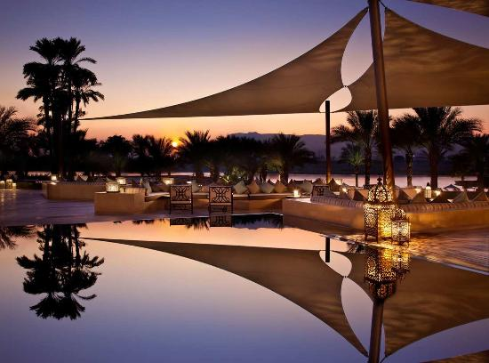 Hilton Luxor Resort & Spa: Exterior