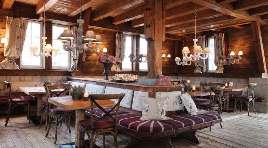 Restaurant GolfHuette im Spa & GolfResort Weimarer Land