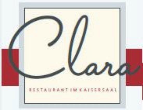 Clara - Restaurant im Kaisersaal: Nice design