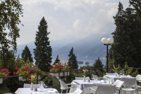 Hotel Monte Verita