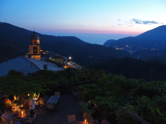 La Sosta di Ottone III : View from the room