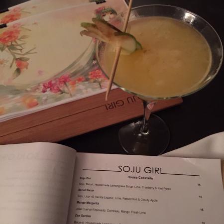 Soju Girl: photo0.jpg