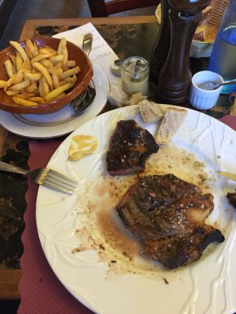 Restaurant des abattoirs Chez Carmen: photo0.jpg