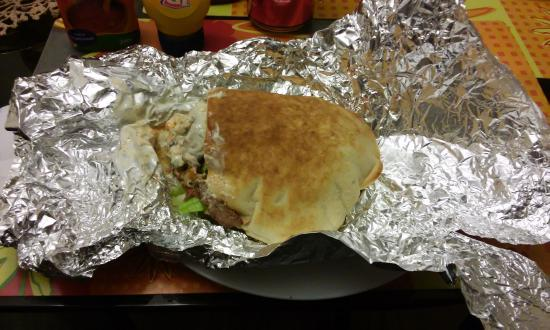 Santiago Shawarma
