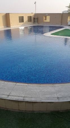Corp Executive Hotel Doha Suites: photo1.jpg