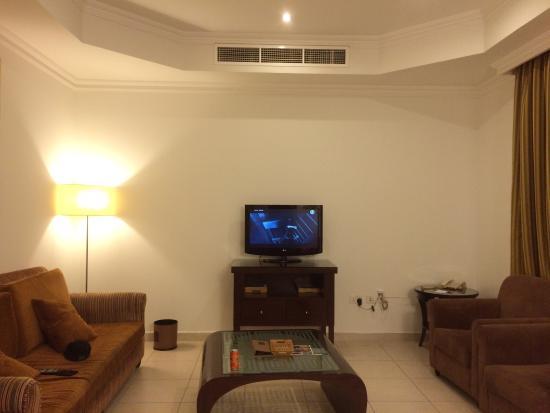 Corp Executive Hotel Doha Suites: photo3.jpg