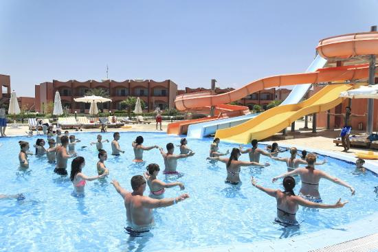 Hotel Happy Life Resort Marsa Alam