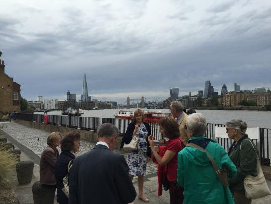Secret London Walking Tours