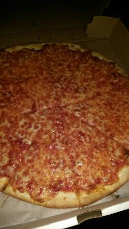 iPie Pizzeria: Yummy!!