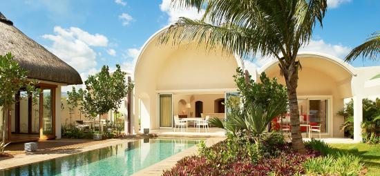 Sofitel So Mauritius Beach Villa