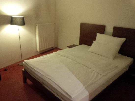 Hotel Reckord: EZ