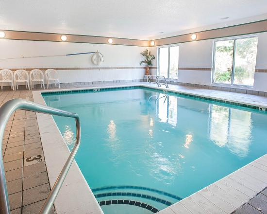 Wacomp Picture Of Comfort Inn Suites Bothell Seattle North Bothell Tripadvisor