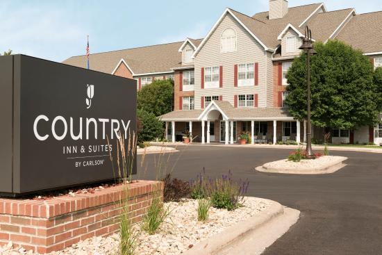 Country Inn & Suites By Carlson, Madison: Exterior