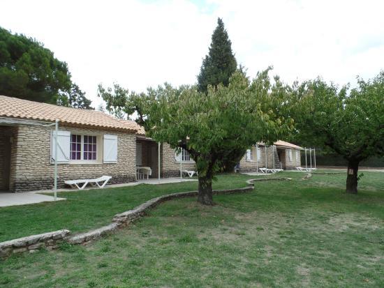 Residence de Tourisme Moulin a Vent