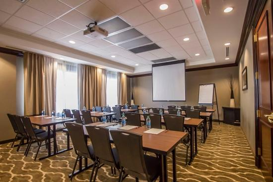 Comfort Suites at Woodbridge: NJConference
