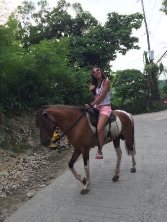 Boracay Horse Riding Stables: photo1.jpg