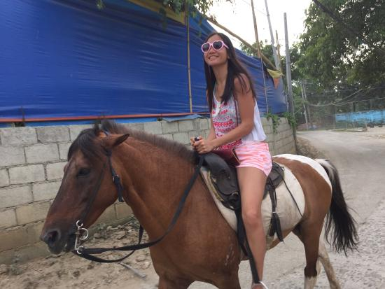 Boracay Horse Riding Stables : photo3.jpg