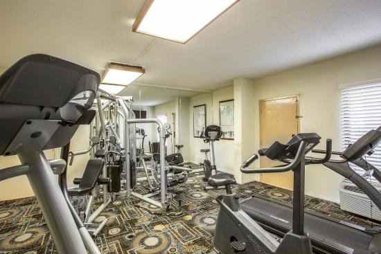 Aiken, Karolina Południowa: Fitness