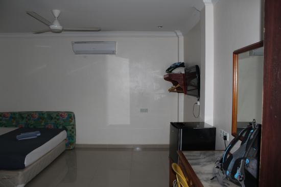 Adina Motel: Room_3
